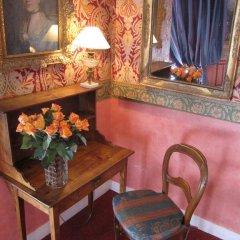 Отель Hôtel De Nice 3* Стандартный номер с различными типами кроватей фото 8