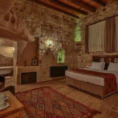 Acropolis Cave Suite 4* Стандартный номер с различными типами кроватей фото 8