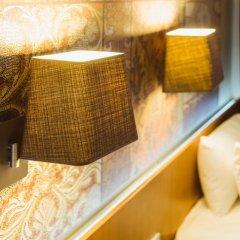 Гостиница Holiday Inn Moscow Tagansky (бывший Симоновский) 4* Стандартный номер с различными типами кроватей фото 10