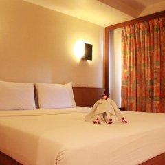 Sunshine Hotel And Residences 3* Улучшенный номер с различными типами кроватей фото 15