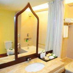Отель Andaman Cannacia Resort & Spa 4* Номер Делюкс двуспальная кровать
