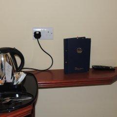 Dolphin Hotel 3* Стандартный номер с различными типами кроватей фото 20