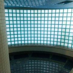 Отель Regent Warsaw сауна
