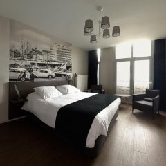 Hotel Résidence Le Quinze 3* Стандартный номер с различными типами кроватей фото 20