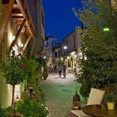Отель Ionas Boutique Hotel Греция, Ханья - отзывы, цены и фото номеров - забронировать отель Ionas Boutique Hotel онлайн фото 14