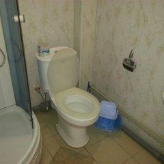 Olgino Hotel Номер Эконом разные типы кроватей (общая ванная комната) фото 4