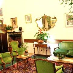 London Hotel интерьер отеля фото 3