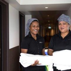 Апартаменты Quest Apartments Suva интерьер отеля фото 2