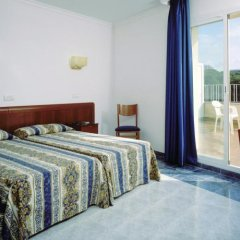 Отель Clipper Испания, Льорет-де-Мар - 1 отзыв об отеле, цены и фото номеров - забронировать отель Clipper онлайн комната для гостей
