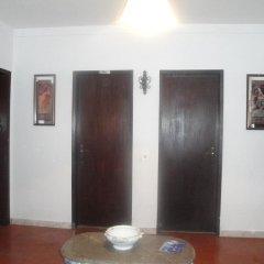 Отель Casa do Cerrado интерьер отеля фото 2