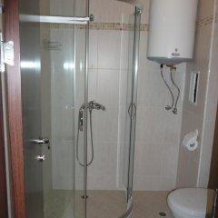 Отель Studio Evgeniya Болгария, Солнечный берег - отзывы, цены и фото номеров - забронировать отель Studio Evgeniya онлайн ванная фото 2