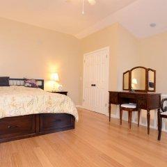 Отель Wilshire Vista США, Лос-Анджелес - отзывы, цены и фото номеров - забронировать отель Wilshire Vista онлайн комната для гостей фото 3