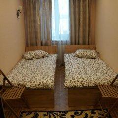 Хостел Обской Кровати в общем номере с двухъярусными кроватями фото 35