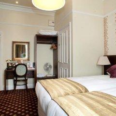Cabot Court Hotel комната для гостей фото 2