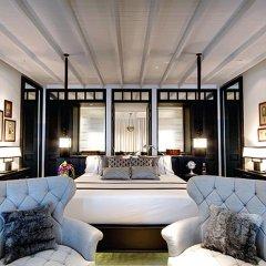 Отель THE SIAM 5* Люкс с различными типами кроватей фото 3