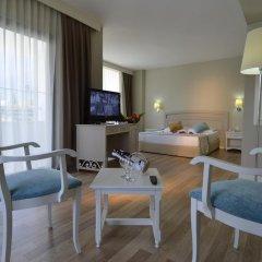 Отель Sherwood Greenwood Resort – All Inclusive 4* Стандартный семейный номер с двуспальной кроватью