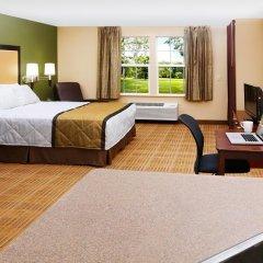 Отель Extended Stay America Austin - Northwest - Research Park 2* Студия с различными типами кроватей фото 3