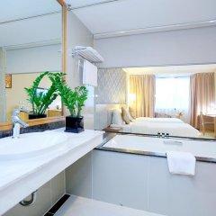 La Casa Hanoi Hotel 4* Номер Делюкс с различными типами кроватей фото 11