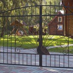 Гостиница Guest house u Okhotnika спортивное сооружение