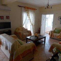 Отель Lengu Holidays Houses Албания, Саранда - отзывы, цены и фото номеров - забронировать отель Lengu Holidays Houses онлайн комната для гостей фото 3