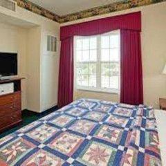 Отель Country Inn & Suites by Radisson, Lancaster (Amish Country), PA комната для гостей фото 4