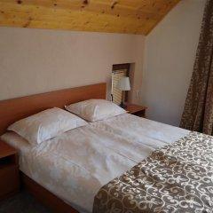 Семейный отель Друзья Солнечный берег комната для гостей фото 4