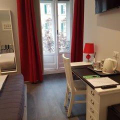 Отель Residenza Vatican Suite Полулюкс с различными типами кроватей фото 6