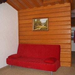 Гостевой Дом Рай - Ski Домик Полулюкс с различными типами кроватей фото 9