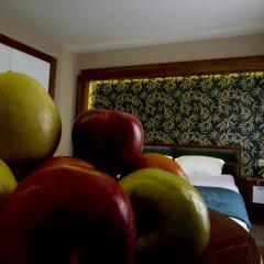 Отель Bella Стандартный номер с двуспальной кроватью фото 2