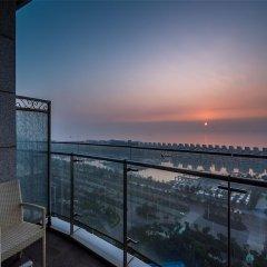 Xiamen International Conference Hotel 5* Люкс с различными типами кроватей фото 2