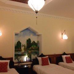 Hue Home Hotel 3* Улучшенный номер с различными типами кроватей фото 5