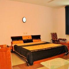 Отель SwissGha Hotels Christian Retreat & Hospitality Centre спа