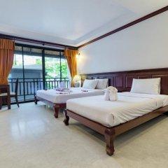 Leelawadee Boutique Hotel 3* Номер Делюкс с двуспальной кроватью фото 12