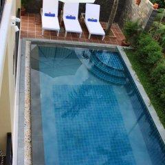 Отель Rural Scene Villa 3* Улучшенный номер с различными типами кроватей фото 20