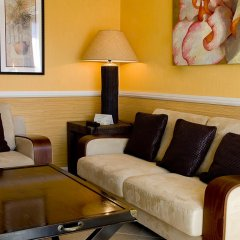 Gran Hotel Guadalpín Banus 5* Полулюкс с различными типами кроватей фото 3