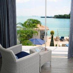Отель Phuket Boat Quay 4* Номер Делюкс разные типы кроватей фото 15