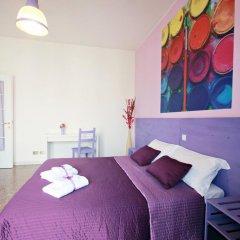 Гостевой Дом Luna DEst Стандартный номер с двуспальной кроватью (общая ванная комната) фото 9