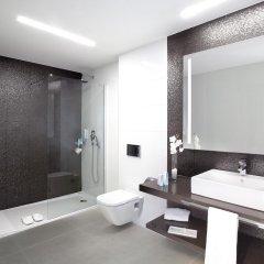 Hotel Torre Del Mar 4* Улучшенный номер с различными типами кроватей фото 5