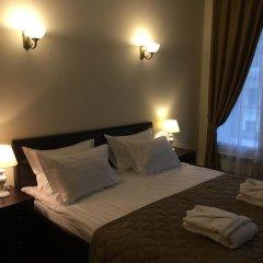 Мини-отель Соната на Невском 5 Номер Комфорт разные типы кроватей фото 12