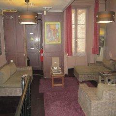 Отель Claremont Hotel Франция, Канны - отзывы, цены и фото номеров - забронировать отель Claremont Hotel онлайн интерьер отеля