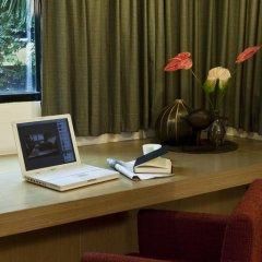 Отель The Seasons Bangkok Huamark 3* Стандартный номер с различными типами кроватей фото 5