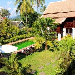 Отель Villa Maydou Boutique Hotel Лаос, Луангпхабанг - отзывы, цены и фото номеров - забронировать отель Villa Maydou Boutique Hotel онлайн фото 8