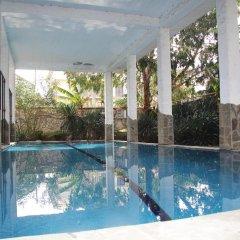 Mini Hotel Parus бассейн фото 2