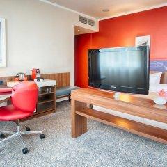 Leonardo Royal Hotel Berlin 4* Стандартный номер с различными типами кроватей фото 3