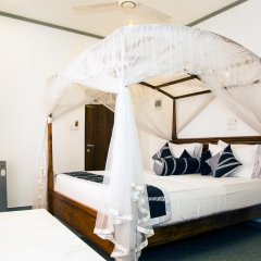 Отель Suriya Arana Шри-Ланка, Негомбо - отзывы, цены и фото номеров - забронировать отель Suriya Arana онлайн удобства в номере фото 2