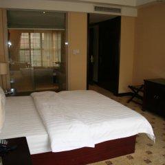 Junyue Hotel 4* Люкс повышенной комфортности с различными типами кроватей фото 7