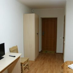 Гостиница Соловецкая Слобода комната для гостей