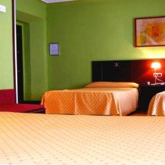Отель Carlos V Апартаменты с различными типами кроватей фото 3