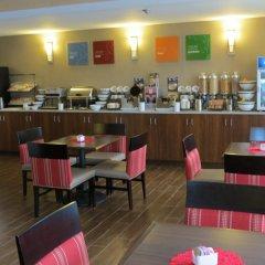 Отель Comfort Inn Dartmouth питание фото 3