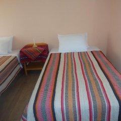 Отель Titicaca Lodge 2* Стандартный номер с 2 отдельными кроватями фото 3